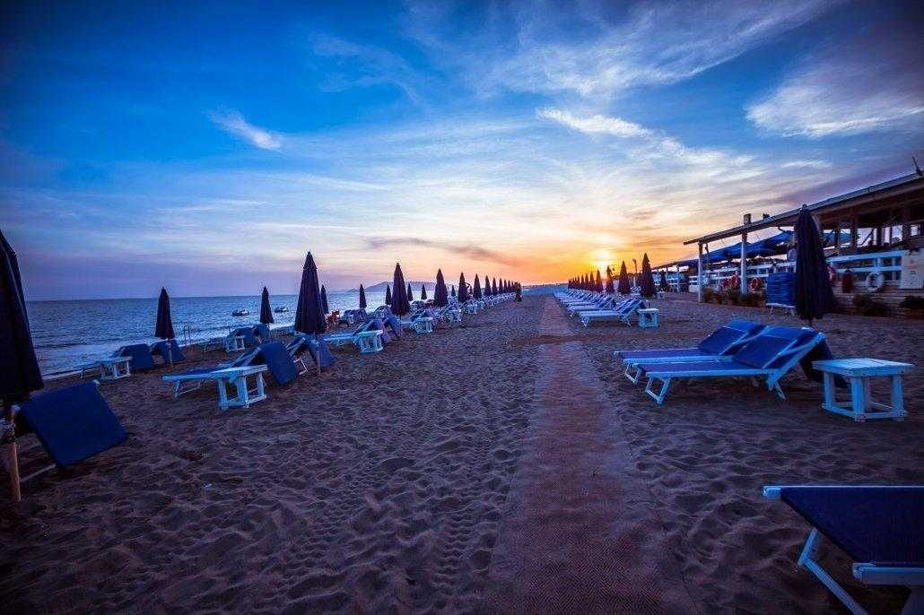1O8B1122-1030x686 Spiagge in Maremma Bed and breakfast a Capalbio