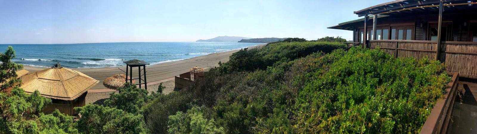 32104832_1984936928246415_9208030594062090240_o Spiagge in Maremma Bed and breakfast a Capalbio