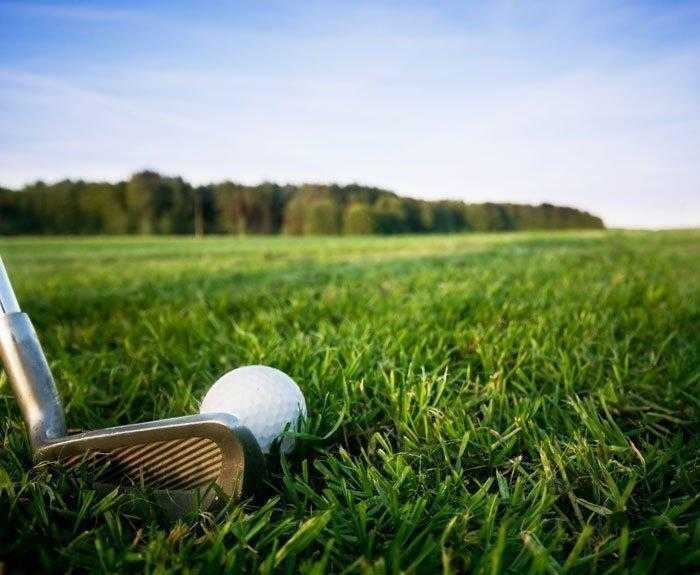golf-in-maremma Sport Bed and breakfast a Capalbio