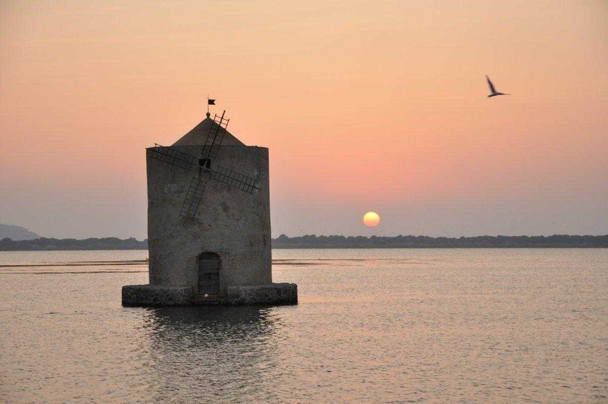 orbetello What to visit Bed and breakfast a Capalbio