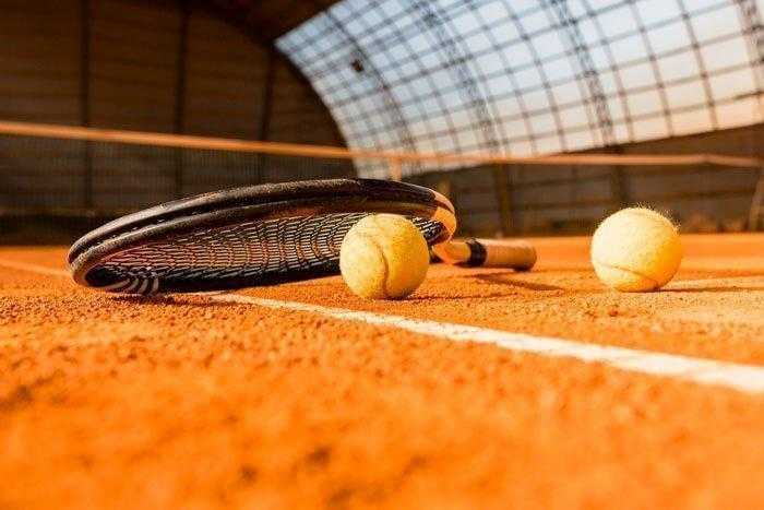 tennis-in-maremma Sport Bed and breakfast a Capalbio