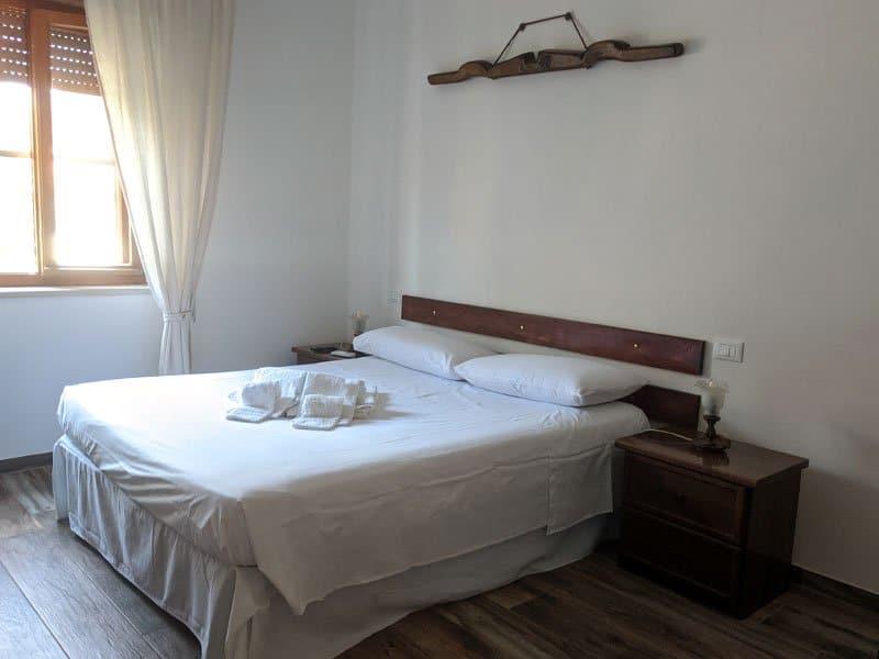 Camera-quadrupla-e-tripla-Giogo Homepage Bed and breakfast a Capalbio